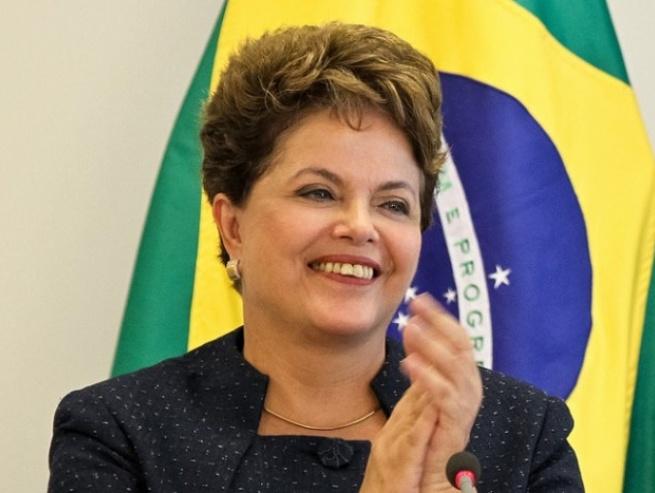Dilma Rousseff recibirá el premio Rodolfo Walsh de la Facultad de Periodismo
