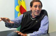 Las descaradas mentiras de Garro sobre cooperativistas, obras públicas y seguridad al inaugurar las sesiones en el HCD