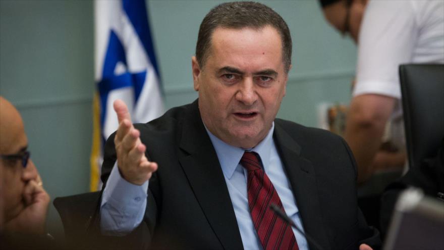 El ministro israelí para los servicios de inteligencia pidió que sean ejecutados todos los presos palestinos
