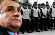 Usted vaya tranquilo, cague a palos a los universitarios que total llegan los jueces de Morales y todos a sus casas, a festejar