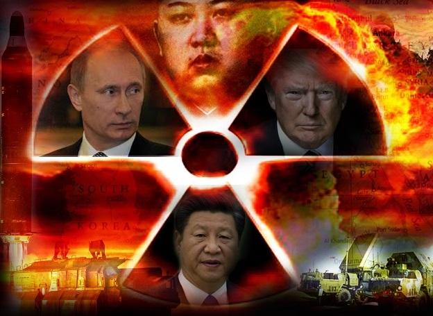 Corea del Norte como ejemplo de la fase final del colapso del imperialismo