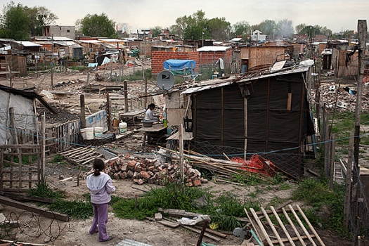 La Plata, trágica ciudad testigo del genocidio socio económico que lleva adelante el gobierno de Cambiemos