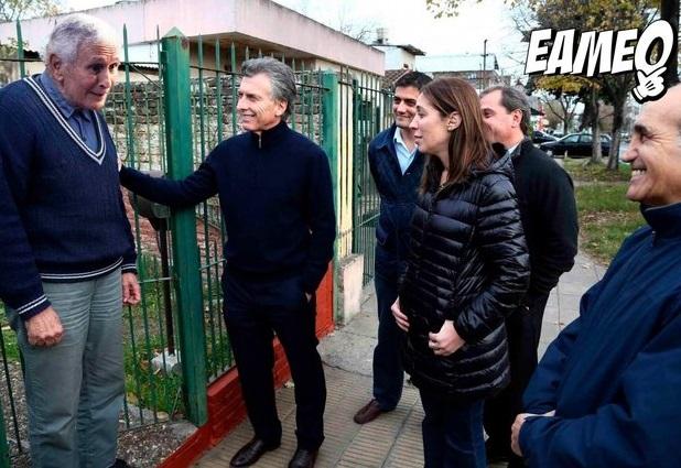 Impunidad recargada: la (in)Justicia de Cambiemos se empeña en mandar al represor Miguel Etchecolatz a su casa