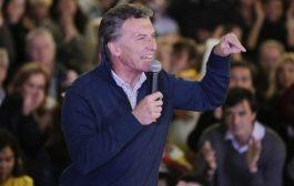 """Para Macri, los pobres tienen que comer """"mierda, mierda"""""""