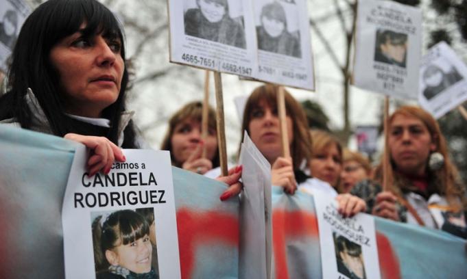 Una testigo del caso Candela confirma las complicidades de policías, fiscales, jueces y el poder político con el crimen organizado