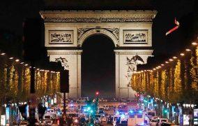 Estado Islámico se adjudica ataque en Francia a días de las elecciones presidenciales