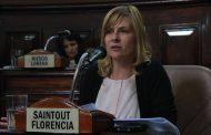 Saintout alertó que la desidia sanitaria de Garro se cobra vidas en los barrios de La Plata