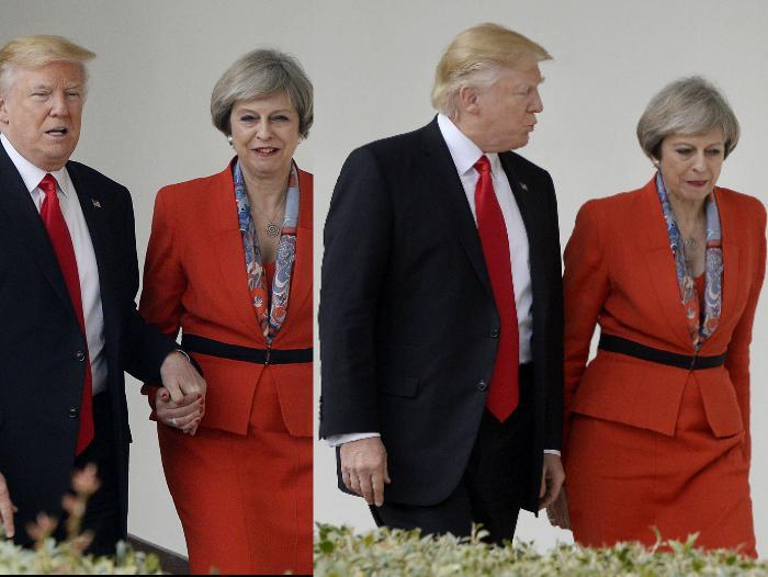 Los ataques de EE.UU. a Siria se basaron en mentiras y esconden un plan diseñado entre Washington y Londres contra Moscú
