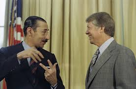 Cuando el genocida Videla admitió la desaparición de argentinos ante Carter y cómo éste reconoció que admiraba al dictador