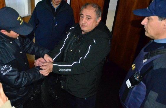 """Cacería de sindicalistas en Río Negro: """"Temo por mi vida y la seguridad de mi familia"""", dijo el titular de ATE"""
