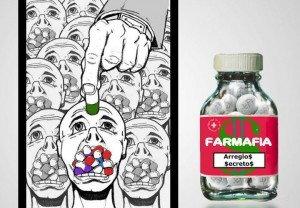 Con la reducción de los controles para aprobar medicamentos, Macri se reconoce esclavo de los laboratorios extranjeros