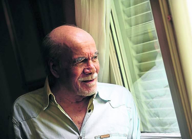 Murió el escritor Abelardo Castillo