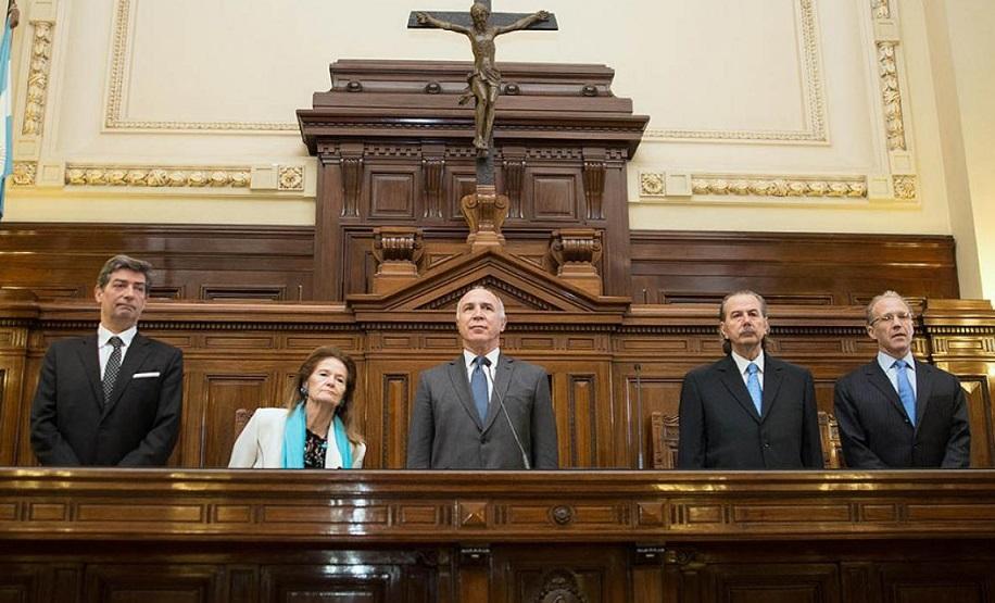 Otro rechazo internacional al fallo PROgenocida: la CIDH se mostró consternada por los votos de Rosenkrantz, Rosatti y Highton de Nolasco