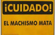 Un Cacho de Castaña engarzada en Oro para un González: esa es la fórmula de los machos brutos que los diputados machistas premian