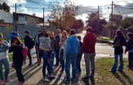 """Saintout y su presencia en las calles y barrios de La Plata: """"Los vecinos de la ciudad pagan por servicios que no funcionan"""""""