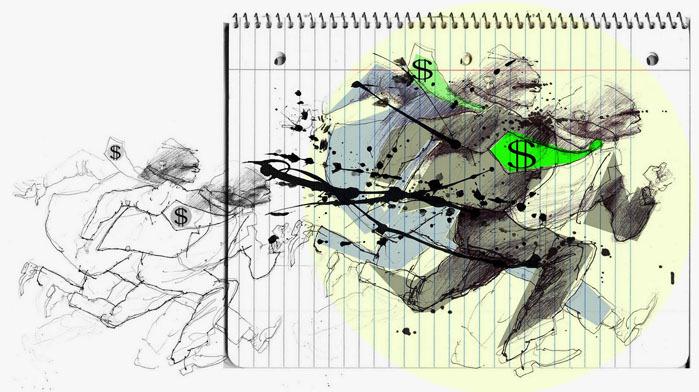 Pasen y vean: Gran función de deuda, bicicleta financiera y fuga de capitales en el Circo Trágico de los Hermanos Macri & Lebacs