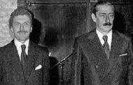 """Que el de Macri y """"Carrió made in USA"""" es el gobierno de """"la Fusiladora"""" y la dictadura no es un frase, es un prontuario cómplice"""