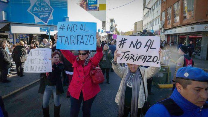 """Para Saintout, el tarifazo de Vidal """"es otro saqueo indiscriminado al bolsillo de los trabajadores y sectores más vulnerables"""""""