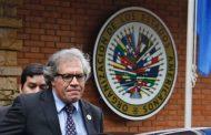 """""""Cuando se reduce la intensidad del conflicto en Venezuela, desde la OEA se pide más violencia"""""""