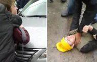 Los policías de Vidal no paran de dar palo: ahora reprimieron a estudiantes de Berisso