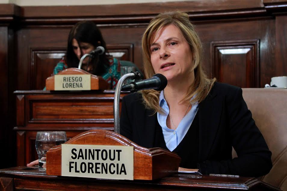 La Plata: Preocupación de Saintout por niños en estado de vulnerabilidad y violencia de género
