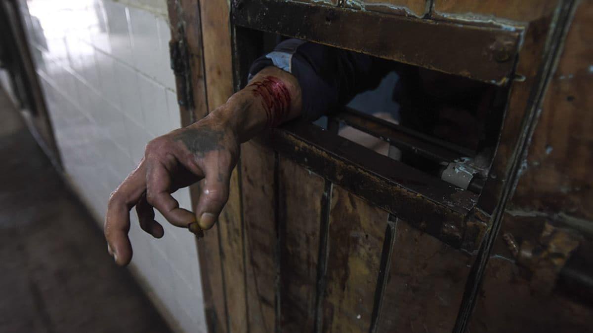Las mujeres y los niños, las víctimas preferidas por la policía y los carceleros de Vidal: disfrutan torturándolos en cárceles y comisarías