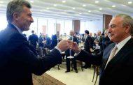 """El """"caso Odebrecht"""" tiene un objetivo: desarticular los """"estados fallidos"""" de Brasil y Argentina, y que gobiernen las corporaciones"""