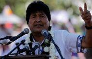 No me arrepiento de expulsar a la DEA de Bolivia, afirma Evo