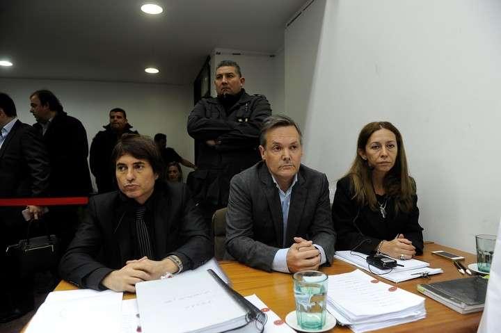 Tras asesinar a su esposa de 74 puñaladas, el femicida Fernando Farré fue condenado por un jurado popular a prisión perpetua
