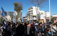 Con Florencia Saintout estuvo presente el kirchnerismo platense en el multitudinario acto de Cristina en Avellaneda