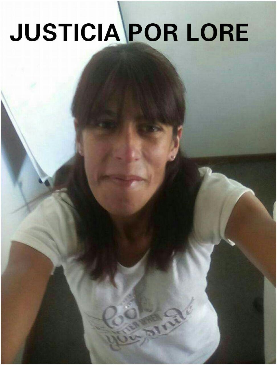 """Fue a la última marcha por """"Ni Una Menos"""" y la mató un cana de Rodríguez Larreta"""