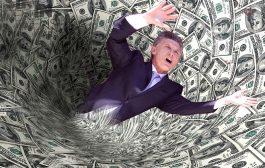 Macri, Caputo y compañía, denunciados por la deuda centenaria que arruina el futuro del país