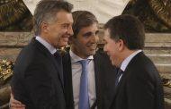 Cambiemos es la desgracia centenaria: el Gobierno endeuda a los argentinos por 100 largos años con la tasa más alta