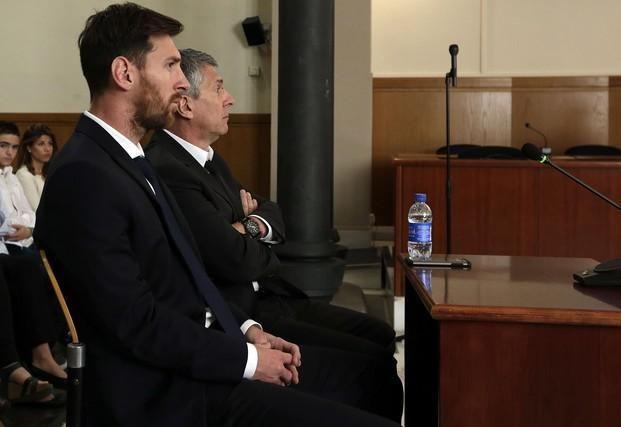 La Mossad protegerá a Messi y a sus invitados durante el casorio farandulero y obscenamente exhibicionista