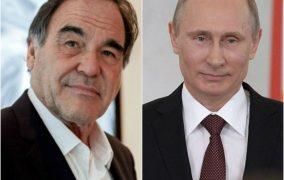 ¿Superó el cine a la realidad?: Putin habla con Oliver Stone de la amenaza nuclear de la Guerra Fría