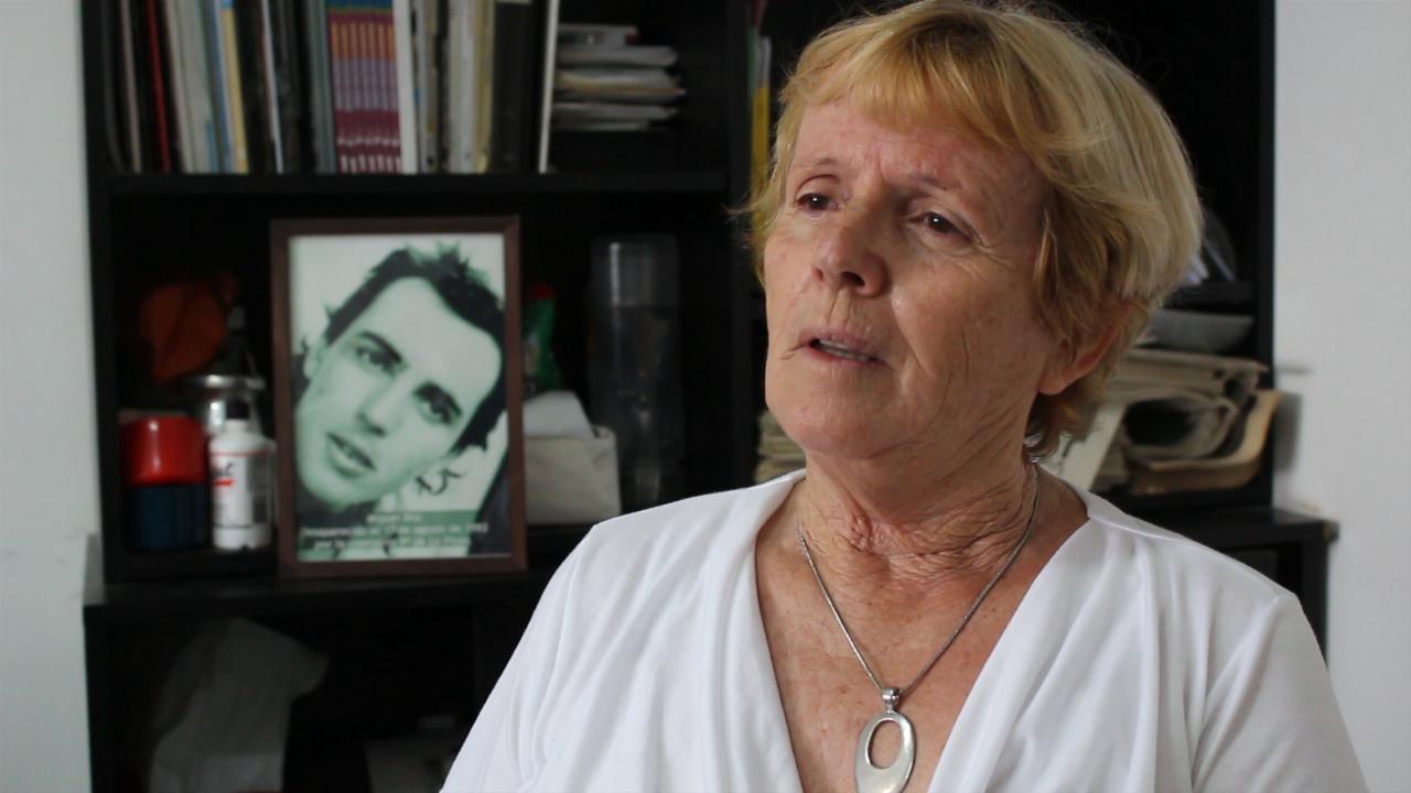 """Nadie le da respuestas a Rosa Bru por la desaparición del expediente de Miguel: """"No hay Maldita Policía sin Maldito Poder Judicial"""""""