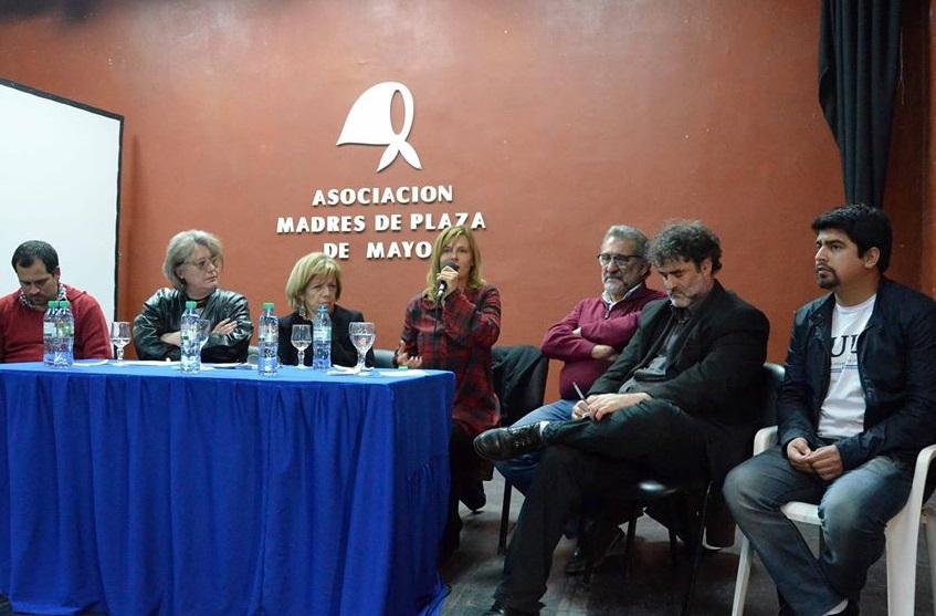 En la Universidad de las Madres, el fascismo macrista no pasará