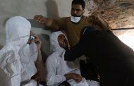 """""""La campaña contra Damasco lanzada por EE.UU. antecede una intervención"""""""
