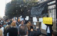 """Profesionales de la salud rechazan """"brutal ajuste"""" de Vidal en el Servicio Penitenciario Bonaerense"""