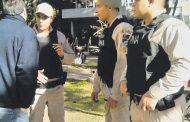 El macrismo viola la autonomía universitaria: Prefectura ingresó en la UNMDP