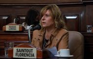 """Saintout: """"Aunque Cambiemos hizo campaña con el 'sí se puede', sólo los hemos escuchado hablar del 'no se puede'"""""""