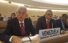Venezuela derrota en la ONU nuevas maniobras injerencistas de Estados Unidos