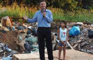 En Argentina, el 60 por ciento de los niños y niñas de hasta 17 años son pobres