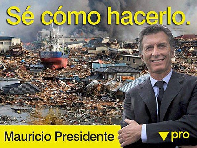 Macri contra los argentinos: reforma laboral a la brasileña, y para los jubilados el ajuste que propone el FMI y la OCDE