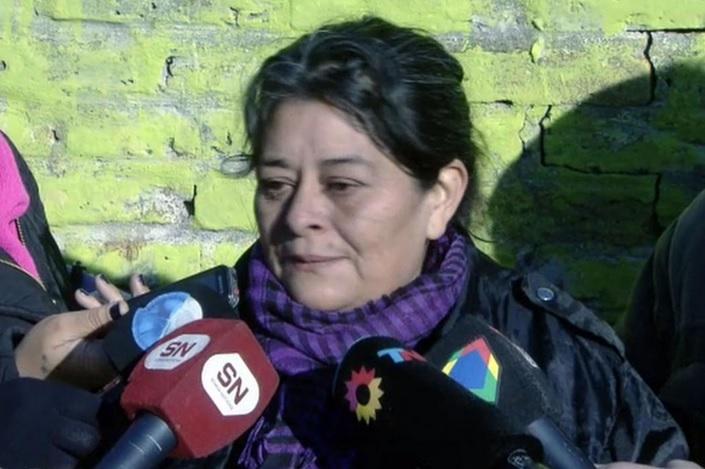 """Gatillo fácil en San Martín: """"Quiero justicia por mi hijo, lo mató como un perro"""""""