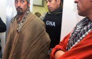 Unidos para el mal: Macri encarcela al mapuche Jones Huala mientras  Rodríguez Larreta le mete palos a quienes protestan