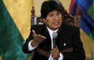 """""""Queremos llegar a una solución para el Mar Para Bolivia"""", dijo Evo Morales al convocar al diálogo con Chile"""