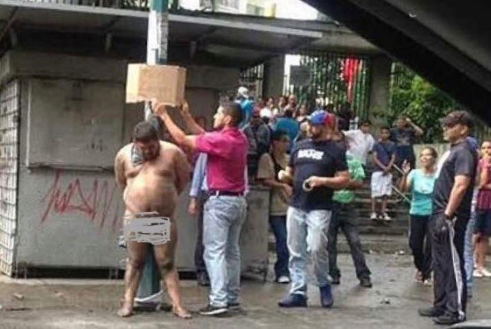 Venezuela: la derecha neofascista perpetró 30 crímenes en de odio en los últimos dos meses