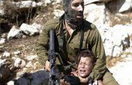 La ONU denuncia que fuerzas de Israel detuvieron a cientos de niños palestinos