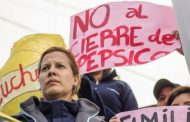 """Trabajadores de PepsiCo advierten que """"sería una tragedia"""" si los desalojan con violencia"""
